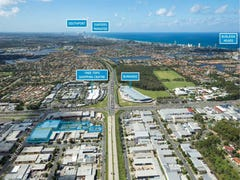 Substantial food production, cold storage and distribution facility plus adjoining sites