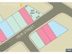 Lot 432, Heir Street, Durack