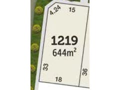 Lot 1219, Casa, Clyde North
