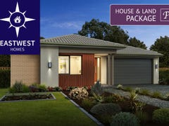 Lot 43, 161 Grices Road - The Tasman from East West homes, Clyde North