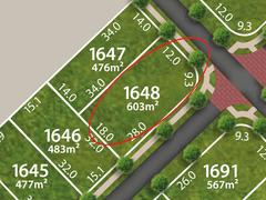 Lot 1648, Craigie Street, Mango Hill