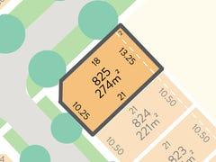 Lot 825, Verdant Hill Estate, Tarneit