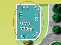 Lot 977, Spinifex North Release, Bohle Plains