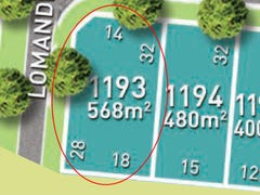 Lot 1193, Beefwood Street, Bohle Plains