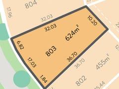 Lot 803, Verdant Hill Estate, Tarneit
