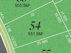 Lot 54, Proposed Road, Barden Ridge