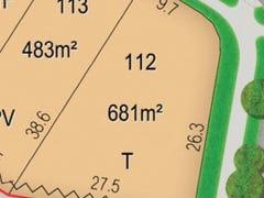 Lot 112 Corner of Darnell Street & Follett Street, Yarrabilba