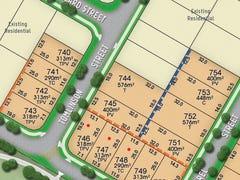 Lot 752 Tirrel Street, Yarrabilba
