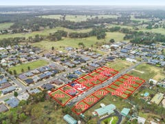 Lot 9 Camden Way, Strathfieldsaye, Vic 3551