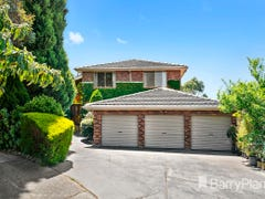 7 Crystal Court, Wheelers Hill, Vic 3150
