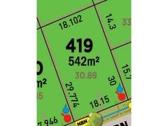 Lot 419, Glanford Turn, Baldivis
