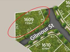 Lot 1609, Gilmour Street, Mango Hill