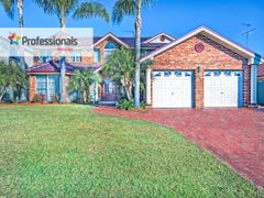 15 Birkdale  Circuit, Glenmore Park, NSW 2745