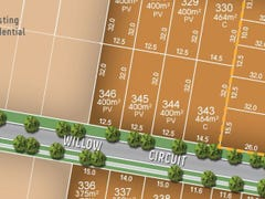 Lot 343 Willow Circuit, Yarrabilba