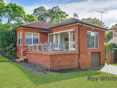 1 Perkins Street, Denistone West, NSW 2114