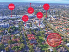 1-8/25 Military Road, Merrylands, NSW 2160