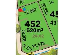 Lot 452, Glanford Turn, Baldivis