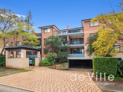 42/9 Kilbenny Street, Kellyville Ridge, NSW 2155