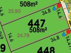 Lot 447, St. James Drive, Baldivis