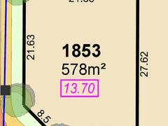 Lot 1853, Martinich Drive, Caversham