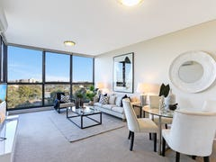 806/12 Brodie Spark Drive, Wolli Creek, NSW 2205