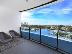 1806 'Waterpoint' 5 Harbour Side Court, Biggera Waters, Qld 4216