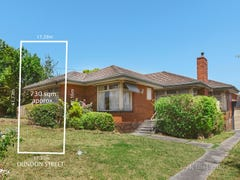 48 Dunoon Street, Doncaster, Vic 3108