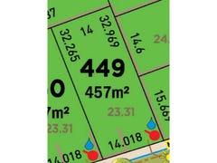 Lot 449, St. James Drive, Baldivis