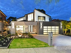 23 Strathconnan Place, Wheelers Hill, Vic 3150