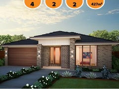 Lot 111, 161 Grices Road - Strathmore 251 from Burbank Homes, Clyde North