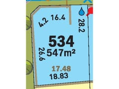 Lot 534, Ashton Way, Baldivis