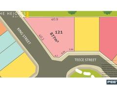 Lot 121, 12  Teece Street, Durack