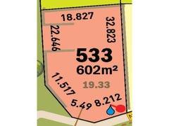 Lot 533, Makybe Drive, Baldivis