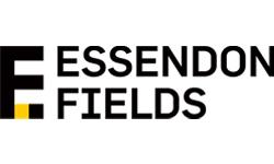 Essendon Fields Logo