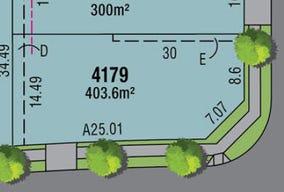 400sqm Blocks at Newpark, Marsden Park, NSW 2765