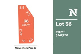 Lot 36, Newenham Parade, Mount Barker, SA 5251