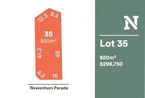 Lot 35, Newenham Parade, Mount Barker, SA 5251