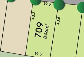 Lot 709 Dianella Cres   Watagan Rise, Paxton, NSW 2325