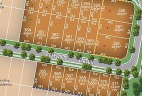 Lot 362 Rosewood Circuit, Yarrabilba, Qld 4207