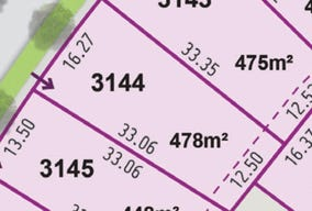 Lot 3144 Ambien Crescent (Atherstone), Melton South, Vic 3338