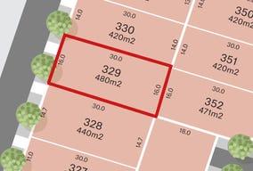 Lot 329, Hayfield Estate, Ripley, Qld 4306
