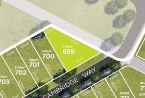 Lot 699 Cambridge Way, Ripley, Qld 4306