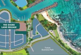Lot 1044, Lot 1044 Seaboard Way, Shell Cove, NSW 2529
