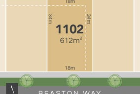 Lot 1102, Beaston Way, Lucas, Vic 3350