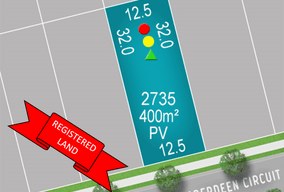 Lot 2735 Springfield Rise at Spring Mountain, Spring Mountain, Qld 4300
