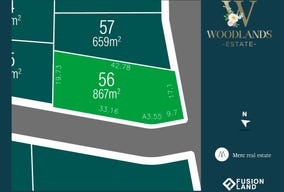 Lot 56, 112 Stringer Road, Kellyville, NSW 2155