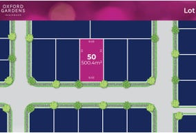 Lot 50 Land at Oxford Gardens, Ingleburn, NSW 2565