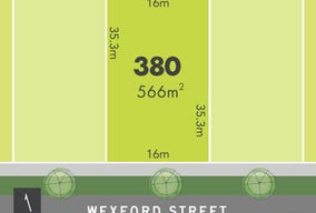 Lot 380, Wexford Street, Alfredton, Vic 3350
