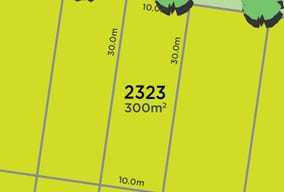 Lot 2323, Proposed Road, Schofields, NSW 2762