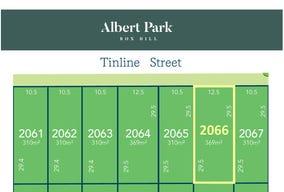 Lot 2066, Tinline Street, Box Hill, NSW 2765